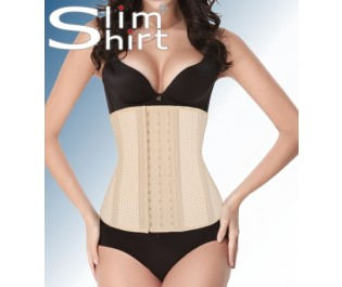 Latex Waist Shaper women