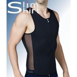 Shaping Sweat Vest | figuurcorrigerend ondersteunend vest