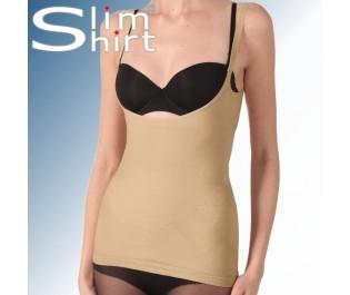the magic corset vest Trinny Susannah shapewear waist clincher corset tummy shaper vest