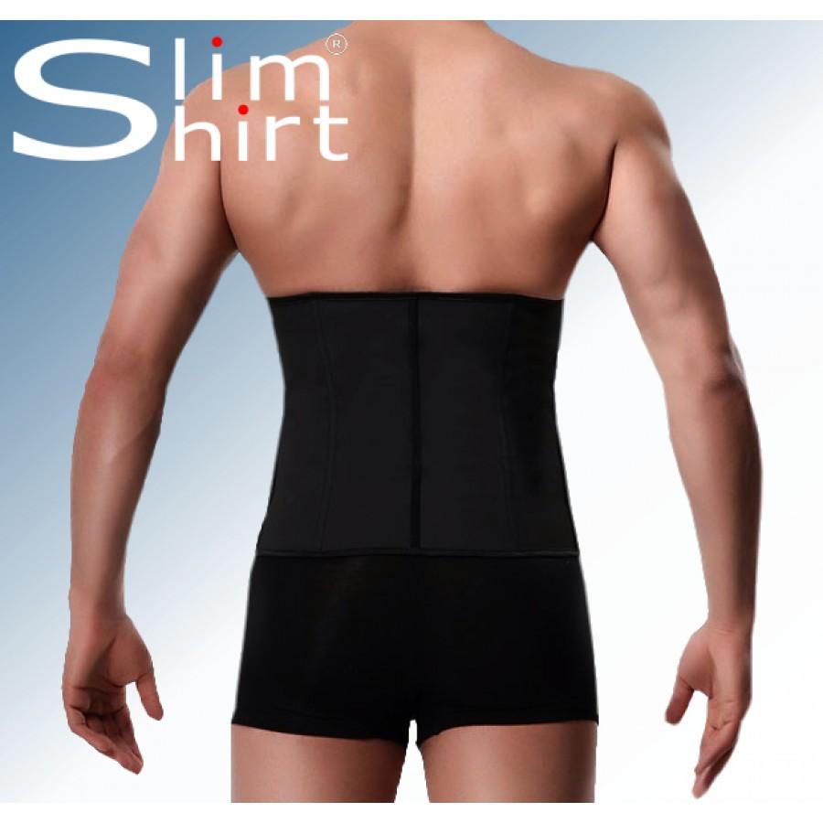 6d4792aad0 ... Waist Trainer corset back support belt for men mænd ...